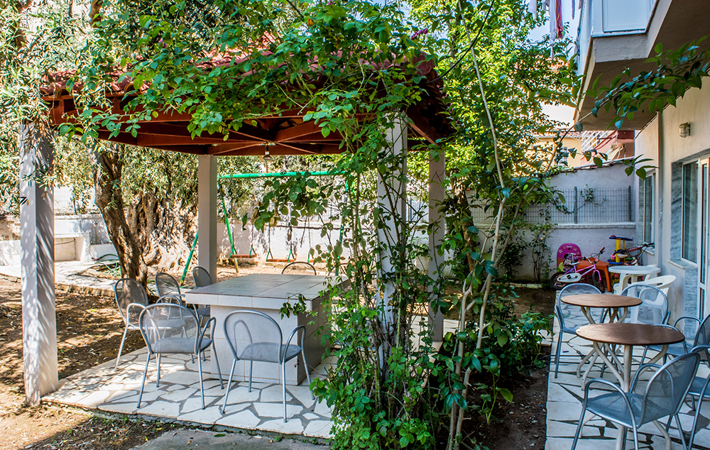 Tasos 2017 Letovanje Vila Sotiria Casa Travel